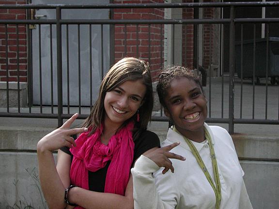 Ellery and Kia